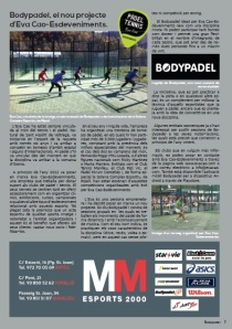 we love padel_article Eva Cao