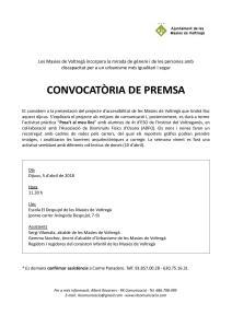 ajuntament masies_convocatoria 5 abril